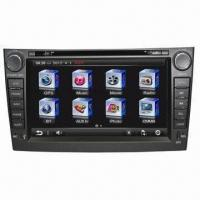 Buy cheap 2 DIN 8-inch Car DVD Player for Toyota Corolla (v8) from wholesalers