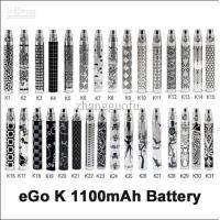 Buy cheap Clear Atomizer / Clearomizer CE5 Ego Electronic Cigarettes 1.6ml - 2.0ml 800 - 1200 puff from wholesalers