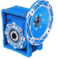 Buy cheap Worm gear reducer from wholesalers