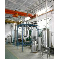 Buy cheap Thermal recycling extraction units / thermal recycling extractor from wholesalers