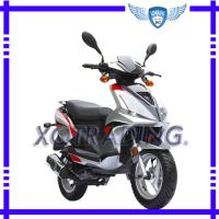 Buy cheap 125CC Gas Scooter 125XQ-6BY from wholesalers