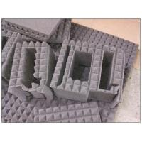 Buy cheap Thermal Insulation Fire Retardant Foam Pad Recycled Carpet Underlay from wholesalers