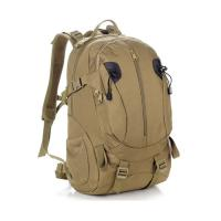 Buy cheap Unisex Army Fans Tactical Day Pack Large Storage Space With Waterproof Nylon 50*30*22cm from wholesalers