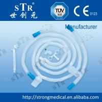 Buy cheap Anesthesia products>>anesthesia breathing circuit>>ventilator breathing circuit>>4m from wholesalers
