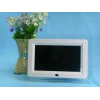 Buy cheap 7 Inch Digital Picture Frame from wholesalers