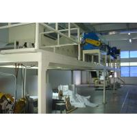 Buy cheap Automatic Splicing Paper Coating Equipment / Bopp Film Paper Coating Machine from wholesalers