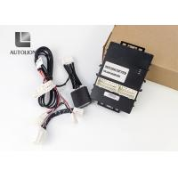Buy cheap Compatible Keyless Entry Remote Start System , 1000M-5000M Control Distance product