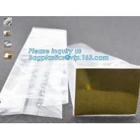 Buy cheap PP Packaging Square Bottom Snack Food Bag For Tea,Opp Square Bottom Bag Clear Cello Cellophane Plascit Gift Bag bagease from wholesalers