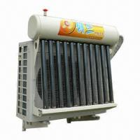 Buy cheap 0.75hp 9,000BTU/hour Durable Split Solar Air Conditioner with CE Approval/Mitsubishi Compressor from wholesalers