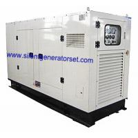 Buy cheap 100kva  80kw Super Silent Diesel Generator Set With TD226B-6D Engine from wholesalers