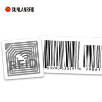 Buy cheap New Products uhf 915mhz long range passive rfid tag/RFID Inlay with paper material from china from wholesalers