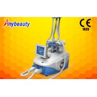 Buy cheap 10'' Cryolipolysis fat freeze slimming machine for weight loss , Two handpieces can work together at the same time from wholesalers