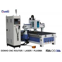 Buy cheap Humanized Design ATC CNCRouter Engraving Machine For Musical Instruments Industry from wholesalers