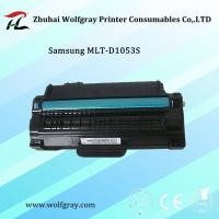 Buy cheap Compatible for Samsung  D1053S toner cartridge from wholesalers