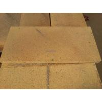 Buy cheap Lime Kilns Fire Clay Refractory Brick Insulation Al2O3 30% - 65% from wholesalers