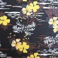 Buy cheap Stretch Fabric, Made of 82% Nylon/18% Spandex, Suitable for Swim and Dance Wear from wholesalers