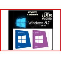 Buy cheap Full Version Windows 8.1 Product Key Code , Win 8 Professional Product Key product