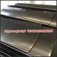 Buy cheap hexagonal hole perforated metal/perforated metal sheet/ punching metal sheet from wholesalers