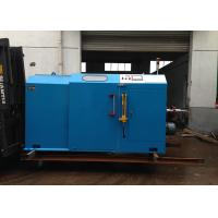 Buy cheap 650DTB Wire Bunching Machine For Enamel - Insulated Wire Alloy Wire Twisting from wholesalers