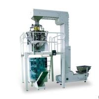 Buy cheap Automatci multi-head weighing packing machine for snack food from wholesalers