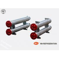 Buy cheap New Condition Stainless Steel Shell And Tube Heat Exchanger / Steam Heat Exchanger from wholesalers