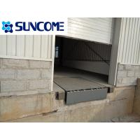 Buy cheap Smart Safe High Volume Hydraulic Loading Dock Levelers 50HZ 750w product