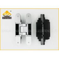 Buy cheap Made In China Heavy-duty  Metal Hinges Of  Double Sided Door And Side Hung Door from wholesalers
