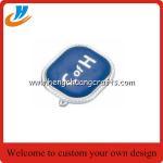 Buy cheap Cheap cufflinks/brass metal cuff links with logo,MOQ 50 sets each cufflinks custom from wholesalers
