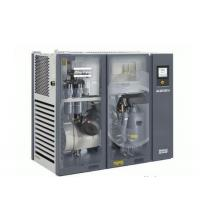 China Complete PSA  Nitrogen Generator System with Atlas Copcp Air Compressor Gas Storage Tank on sale