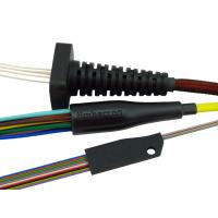 Buy cheap Plastic Overmold Injection Molding Products Wirecable With Wire from wholesalers