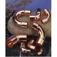 Buy cheap copper fittings 45 Deg. Elbow CxC from wholesalers