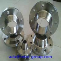 Buy cheap ASTM A182 F316L WNRF SORF BLRF Stainless Steel Flange 1/2