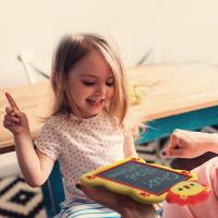 Buy cheap 2017 smart kids LCD drawing board tablet music graphic 8.5inch boogie board from wholesalers