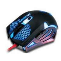 Buy cheap 2500 DPI Gift 2.4G Gaming Wired Mouse Ergonomic Symmetrical Design from wholesalers