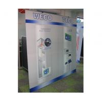 Buy cheap Waterproof L display banner stands High speed Cloth Printing of water based 1440DPI from wholesalers