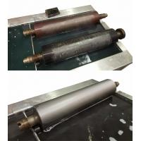 Buy cheap Flexographic Printing Anilox Roller Cleaning Equipment 2mm Thick 316L Stainless Steel from wholesalers