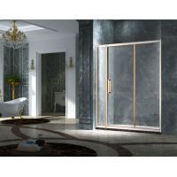Buy cheap 1.Modern Design Framed Quadrant Shower Enclosure With Sliding Door, AB 2142 – 2 product