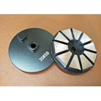 Buy cheap STI Prepmaster Diamond Tools : Quick Change Concrete Grinding Disc / Puck from wholesalers