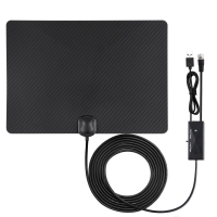 Buy cheap Amplified Signal 28dBi 60 Miles Indoor Digital TV Antenna from wholesalers