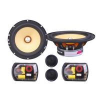Buy cheap Car Speaker 6.5'' Component Nor Power: 80W Max Power: 160W Magnet  15 oZ Voice Coil from wholesalers