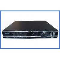 Buy cheap 24KHz 8 Channel network digital video recorder h.264 with 2 USB port from wholesalers