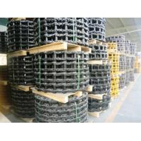 Buy cheap HITACHI excavator Undercarriage EX400-5 Track Link from wholesalers