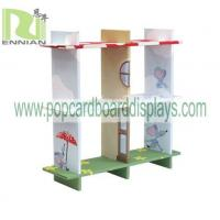 Buy cheap High Printing Quality  Furniture Cardboard Display For Kids Toy from wholesalers