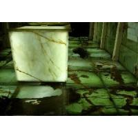 Buy cheap Pakistan Green Marble Tile from wholesalers