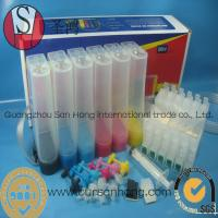 Buy cheap Color Refill Kits (with ink cartridge tools) for all injet printers from wholesalers