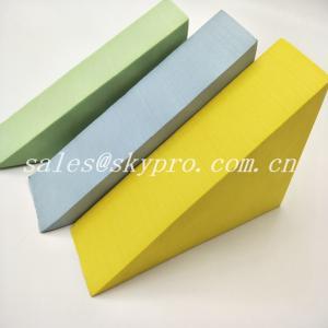 Buy cheap Custom Children'S Foam Building Bricks , Eco - Friendly Kids Foam Building Blocks product