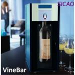 Buy cheap Innovative VINEBAR Wine Dispenser Fridge from wholesalers
