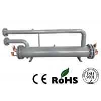 Buy cheap Triple System U Type Dry Heat Exchanger For Central Air Conditioning Unit from wholesalers