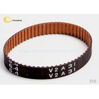 Buy cheap Dispenser Belt Fujitsu ATM Parts Round Thick Material CA812003018 Model product