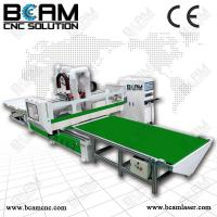 Buy cheap cnc machine/ cnc wood carving machine cnc router/cnc wood engraving machine from wholesalers
